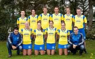 Teams 2011-2012 1