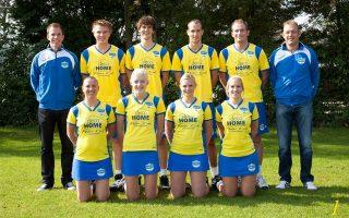 Teams 2011-2012