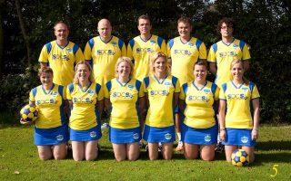 Teams 2011-2012 4