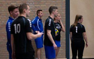 Kampioenswedstrijd ONDO 1 - Korbatjo 1 1