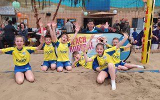 NK Beachkorfbal